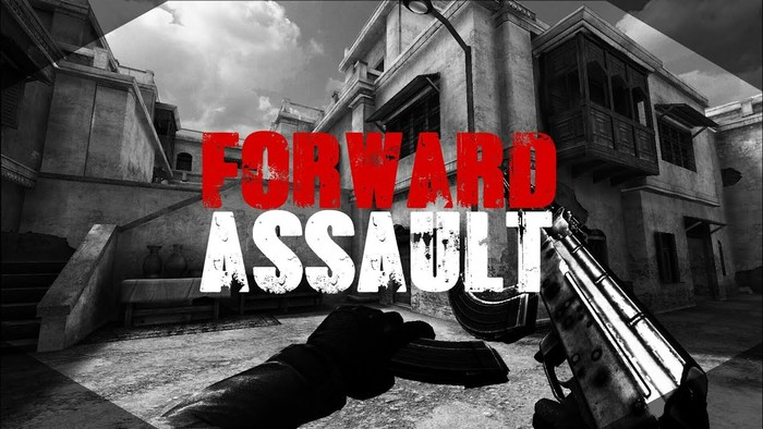 Forward Assault