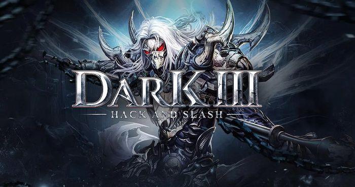 Dark 3: Hack and Slash - гайд, коды и секреты