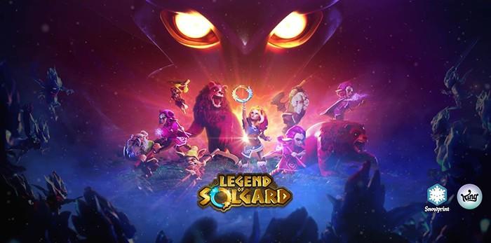 Legend of Solgard гайд, секреты и советы