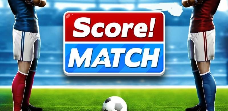 Score Match не ищет соперника - что делать