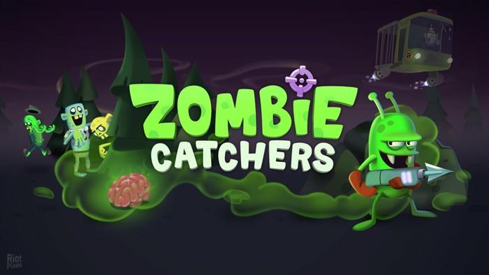 Охотники на зомби игра