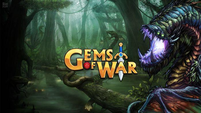 Gems of War секреты и хитрости