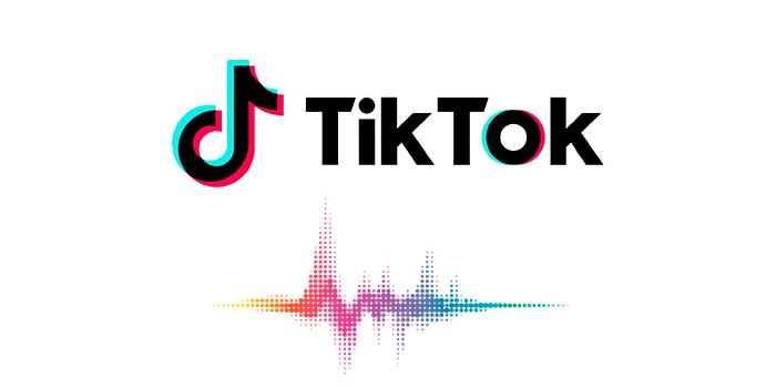 Как узнать музыку из рекламы Tik Tok