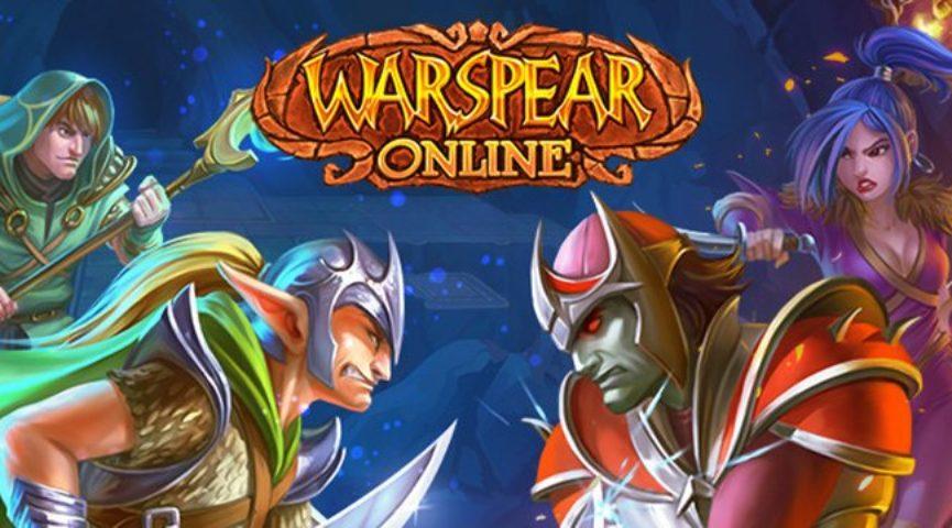 Warspear Online — гайд, секреты и коды